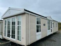 Static Caravan For Sale Off Site 2 Bedroom Atlas Image 40FTx12FT Two Bedrooms