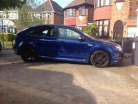 Focus st fully loaded xenons may px