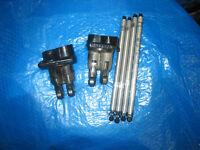 Shovel Lifter blocks, Tappets, Semi Solids and Pushrods