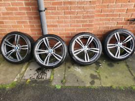 Bmw e60 wheels