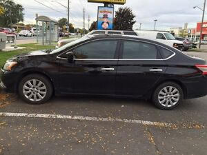 BRAND NEW Nissan Sentra Pure Drive2015