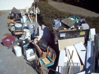 JUNK REMOVAL - ***(226) 506-3919*** !!! CALL OR TEXT NOW!
