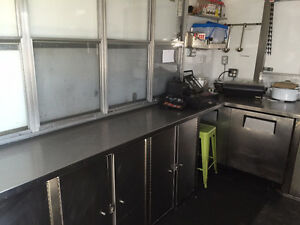 Food Concession Trailer REDUCED Kitchener / Waterloo Kitchener Area image 6