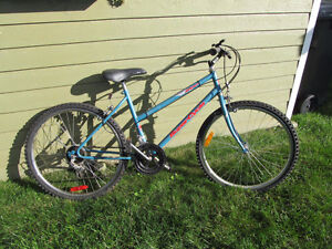 Women's bicycle for sale good working condition