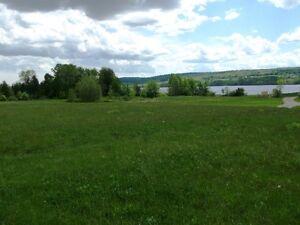 Lakefront Subdivision