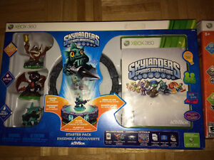 Skylanders Spyro's adventure and Giants West Island Greater Montréal image 2