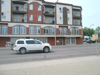 Comm. space for lease, Reddeer downtown location!!!!