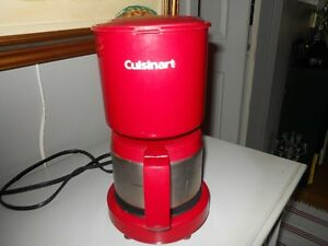 Cuisinart coffe maker West Island Greater Montréal image 3