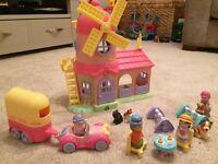 Happy land toys
