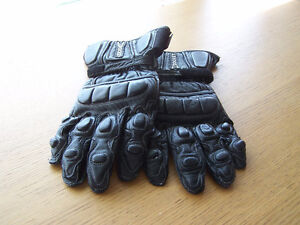 Joe Rocket Motorcycle Gloves, Size Men's M