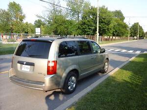 Dodge Caravan 2009 SE Moteur 3.3 l
