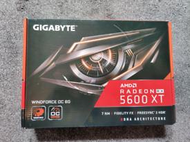 Gigabyte AMD RADEON RX 5600XT