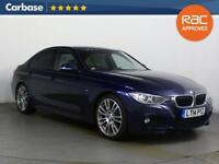 2014 BMW 3 SERIES 320d M Sport 4dr Step Auto [Business Media]