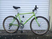 1989 Marin Bolinas Retro Mountain Bike
