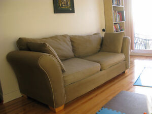 Canapé - Couch 50$