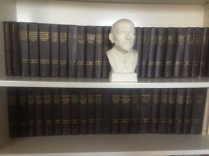 """""""Lenin: Collected Works"""", 45 Volumes plus 2 """"Reference Indexes"""""""