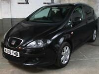 2008 '08 SEAT ALTEA XL 2.0 TDI 140 BHP STYLANCE DIESEL ESTATE Only 90k * 1 Owner