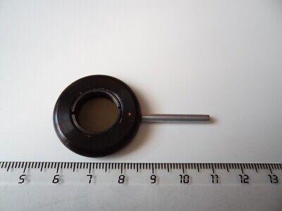 Polarizing Filter Lomo For Microscope 1