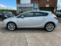 2011 Vauxhall Astra 2.0 CDTi 16V Elite 5dr 160BHP, LEATHER INTERIOR, SAME OWNER