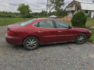 Buick allure for sale