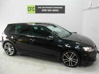 Volkswagen Golf GTD 184 2.0 DIESEL BUY FOR ONLY £48 A WEEK ON FINANCE £0 DEPOSIT