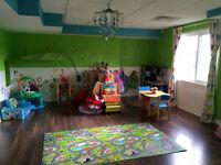 Rockland Daycare Cayla's Kiddie Corner