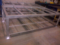 welding and fabrication services in Brampton and Mississaug area