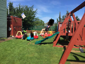 Full time Child care available in Eastern Passage.
