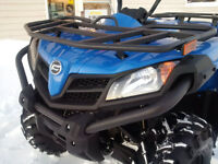 **$32 per WEEK!!**  400cc HO ATV, 4X4, 1-YEAR FULL WARRANTY!!!!!