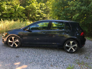 VW GTI for sale-financing possible