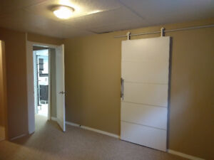 Charming and Renovated Bsmt Suite in St.Albert