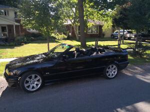 1998 BMW 328 i