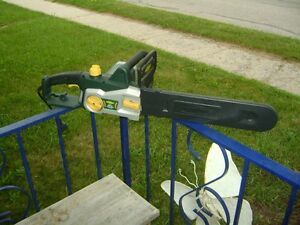 WANTED GAS CHAIN SAW