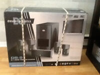 Systeme cinema maison - home theater system