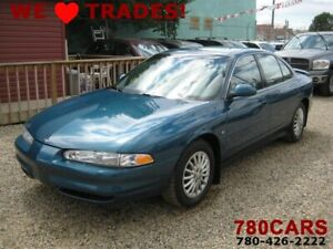 2002 Oldsmobile Intrigue GL - KEYLESS ENTRY, LOW KMS!