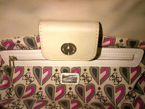 LIke New  Kate Spade, Coach, Guess Kitchener / Waterloo Kitchener Area image 6
