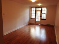 Fully renovated all new 4 1/2 Downtown Metro Atwater Sept 1st