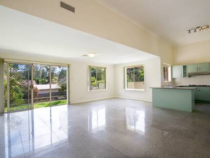 Spacious Duplex in Quiet Street Carlingford The Hills District Preview