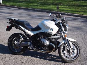 BMW R1200R  Comme Neuve