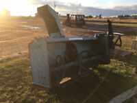 USED ECONOR SNOW BLOWER Moncton New Brunswick Preview