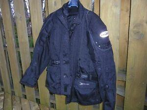 Joe Rocket Ballistic Jacket