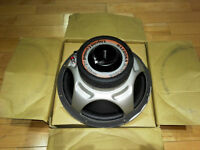 "Subwoofer 12"" ***SUPER DEAL*** NEW IN BOX NEVER USED"