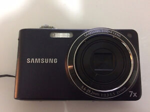 Samsung PL200 Digital 14.2MP Point and Shoot Camera Kingston Kingston Area image 1
