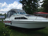 26ft SunRay Mirage for sale or trade for 4x4