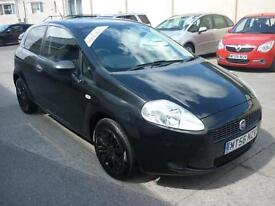 2007 Fiat Grande Punto 1.2 Active Finance Available