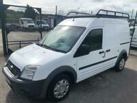 2013 Ford Transit Connect 1.8 TDCi T230 High Roof LWB 4dr DPF