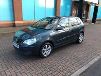 2009 59 VOLKSWAGEN POLO 1.2 MATCH 5DR