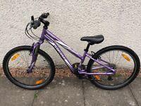 Specialized Hotrock 24 mountain bike
