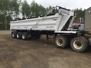 2013 ARNES ENDDUMP TRIAXLE BUY OR RENTAL