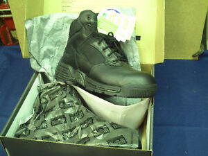 Safety Work Boots Magnum Stealth size 8.5 usa